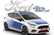 Eerste inschrijvingen zijn een feit voor de Ford Fiesta Sprint Cup Belgium 2018