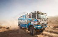 Adwin Hoondert kijkt uit naar tweede week Africa Race