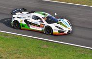 De GT4 European Series en Curbstone Track Events organiseren samen een testdag voor GT4 auto's op circuit Zolder