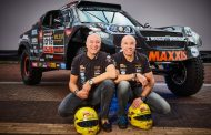Voorbeschouwing Dakar 2018