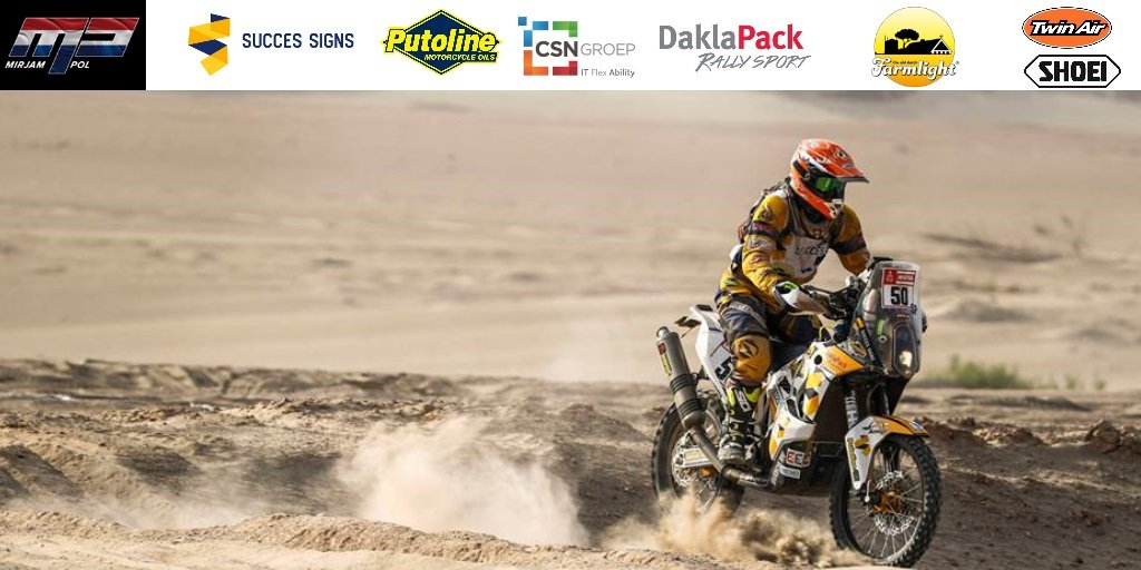 Dakar 2018: de afrekening - motoren en quads