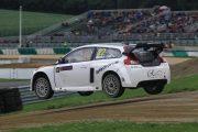 2018 brengt een mix van Belgische circuitracerij  en BK/EK Rallycross voor Baelus Motorsport