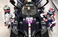 Kay van Berlo debuteert in European Le Mans Series met een Ligier LMP3