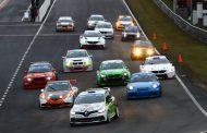 Strijd om laatste punten bij Febo Final 4 op circuit Zandvoort