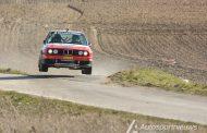 Mats van den Brand toont zijn klasse in Haspengouw rally - 1ste plaats RACB M-Cup