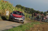 ConXioN opnieuw partner van het JobFIXers Belgian Rally Championship 2018