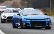 V8 Racing tekent Beelen en Nathan voor tweede GT4 Camaro