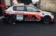Semspeed met twee Peugeot 308 Racing Cup in Hundred Series by BGDC