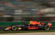 Max Verstappen zesde in Grand Prix van Australië: