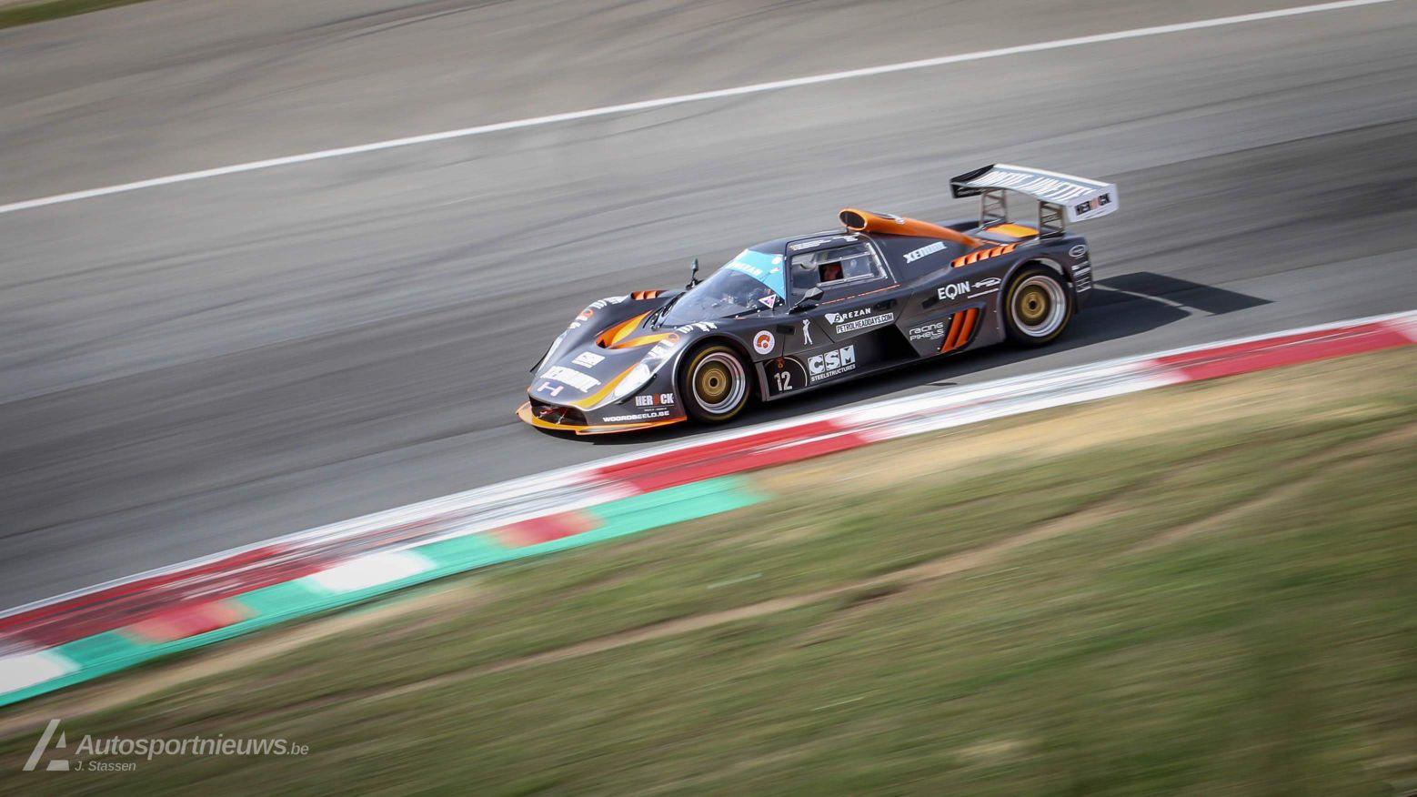 Belcar Endurance Championship: Een zonovergoten weekend met prachtige races!