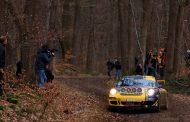 Patrick Snijers kijkt uit naar de TAC Rally