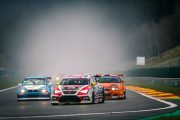 Zege voor Febo Racing in Spa