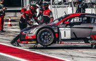Dries Vanthoor vecht naar zege in openingsmanche Blancpain Endurance Series in Monza