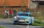 Album: TAC Rally 2018 Dik van Malsen