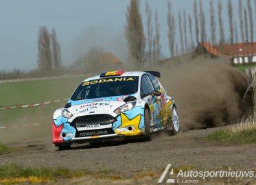 TAC Rally 2018 – V.Lannoo