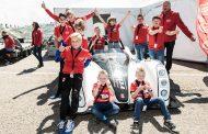 Met Groot Hart voor de autosport naar  de Jumbo Racedagen driven by Max Verstappen