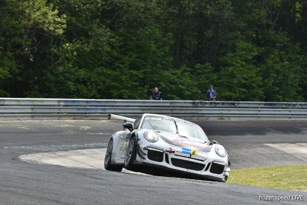 Xavier Maassen behaalt schitterende zege in de 24 uur van de Nürburgring!