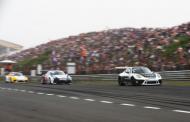 Xavier Maassen pakt twee sterke podiumplaatsen