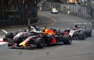 Max Verstappen negende in Grand Prix van Monaco: 'Maximaal haalbare'