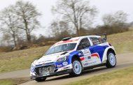 Bob de Jong maakt zijn opwachting met Hyundai i20 R5 in ELE Rally