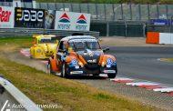 Twee super races van de vw fun cup op circuit Zandvoort! En de eerste race voor VGL racing in de vw fun cup + foto's