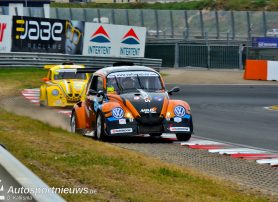 VW Funcup – D. Kalksma