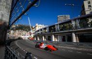 Een kleine fout tijdens de kwalificaties noopt Max Defourny tot straatgevechten in Monaco