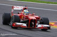 Album: Ferrari racing days zondag 13 mei – B. Mikkers