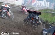 Rallycross Arendonk, voorlopig nog op het korte circuit
