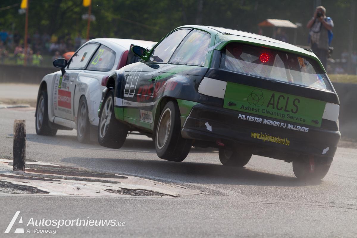 Album: NK Rallycross 2018 Ronde 2 by A. Voorberg