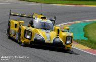 Sterke start Racing Team Nederland in wereldkampioenschap