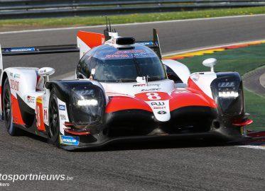 FIA WEC @ Spa – B. Mikkers