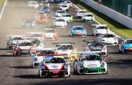 Guven en Maassen eerste winnaars Porsche GT3 Cup Challenge Benelux