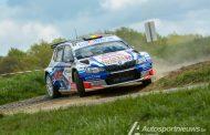 De 36ste editie van de Rally van Wallonië nu reeds goed op schema!