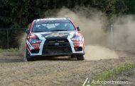 """""""Bert Coene blikt terug  op de Ypres Rally"""""""