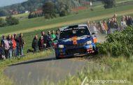 Geen vervolg voor Eurol R5 Rally Challenge in 2019
