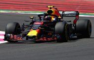 Max Verstappen met P2 in Frankrijk naar derde podium van het seizoen: