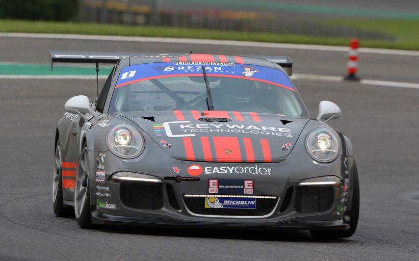 Independent Motorsports met Vanthoor, Engelhart, Lagrange, Goegebuer en Stevens naar 24 Hours of Zolder