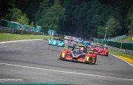 Independent Motorsports toont snelheid in generale repetitie 24 Hours of Zolder