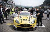 Comeback van legendarisch Belgisch raceteam met oog op Total 24 Hours of Spa