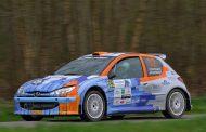 Forfait voor JM Rallysport in Vechtdalrally
