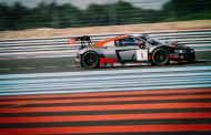 Snelheid en frustratie voor Belgian Audi Club Team WRT