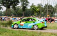 VDZ Racing zet stijgende lijn in ELE Rally door