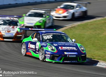 Porsche Racing Days – D. Kalksma