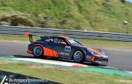 Team RaceArt zet sterk weekend neer in Porsche GT3 Cup Challenge Benelux op Circuit Zandvoort