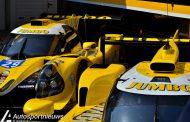 Mini-docu Racing Team Nederland op RTL 7