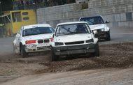 Uitgestelde 1e race op het Glosso circuit voor het Regionaal/VAS kampioenschap spannende races voor grote publieke belangstelling