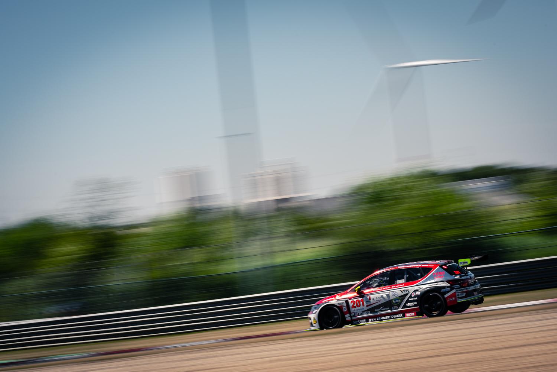 Dubbelpodium helpt Febo Racing weer in 'kampioenschapszadel'