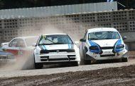 """""""Veel strijdt verwacht in het VAS/Regionaal rallycross kampioenschap op het Glosso circuit"""""""