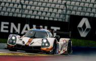Job van Uitert leidt RLR Msport Ligier naar tweede ELMS zege